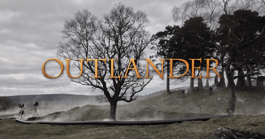 Left Bank pictures produces Outlander