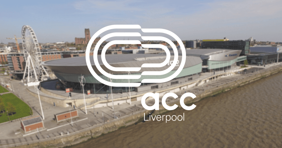 ACC in Liverpool